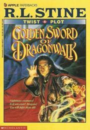 Golden Sword of Dragonwalk (Twist a Plot)