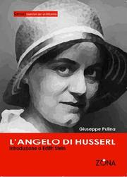 Cover of: L' angelo di Husserl | Giuseppe Pulina