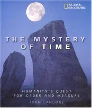 Cover of: Mystery of Time | John Langone