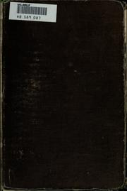 Cover of: The record of the Hague by Denys P. Myers