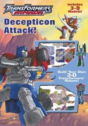Cover of: Deception Attack! | Michael Teitelbaum
