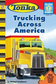 Cover of: Trucking across America | Michael Teitelbaum