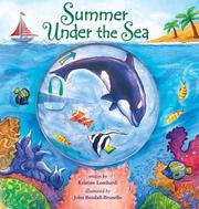Cover of: Summer Under the Sea by John Bendall-Brunello
