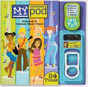Cover of: My Pod Storybook and Personal Music Player | Sara Miller