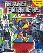 Cover of: Transformers Sliders Prime Time Attack! (Transformers Sliders) by Michael Teitelbaum