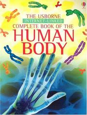 Cover of: Complete Book of the Human Body | Anna Claybourne