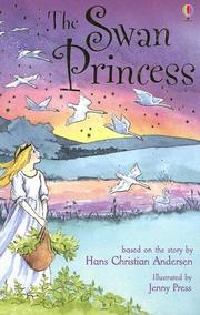 Cover of: The Swan Princess by Hans Christian Andersen