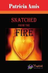 Cover of: Snatched from the Fire | Patricia Amis