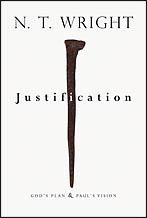 Cover of: Justification | N. T. Wright