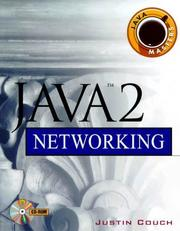 Cover of: Java 2 Networking by Justin Couch