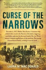 Cover of: Curse of the Narrows by Laura M. Mac Donald