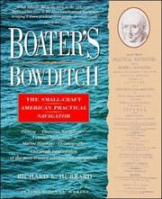 Cover of: Boater's Bowditch | Richard Keith Hubbard