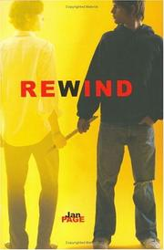 Cover of: Rewind by Jan Page