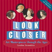 Cover of: Look Closer by Caroline Desnoettes