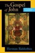 Cover of: The Gospel of John | Herman Ridderbos