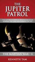 Cover of: The Jupiter Patrol by Kenneth Tam