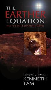 Cover of: The Earther Equation | Kenneth Tam