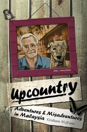 Cover of: Upcountry by Graham McEune