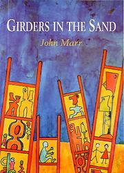Cover of: Girders in the Sand by John Marr