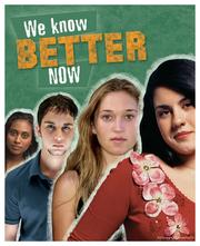 Cover of: College Students We Know Better Now 2009 - Magazine | Human Life Alliance