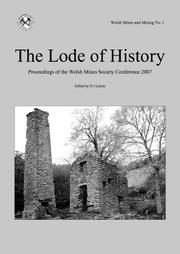 Cover of: The Lode of History | D J Linton