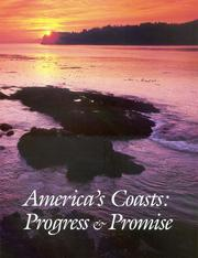 Cover of: America's Coasts | Audra Capas