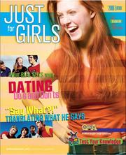 Cover of: Just for Girls and Just 4 Guys 2006 - Magazine | Human Life Alliance