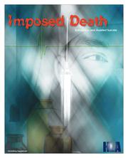 Cover of: Imposed Death Euthanasia and Assisted Suicide 2009 | Human Life Alliance