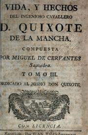 don quixote by cervantes the library of don quixote The nook book (ebook) of the don quixote by miguel de cervantes at barnes &  noble free shipping on $250 or more.