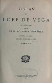 There is no greater glory than love, nor by Lope De Vega ...