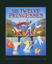 Cover of: The twelve princesses by Gordon Fitchett