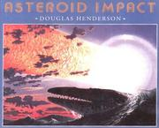 Cover of: Asteroid Impact | Doug Henderson