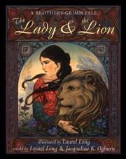 Cover of: The Lady and the Lion | Laurel Long