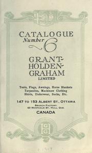 Catalogue no. 6