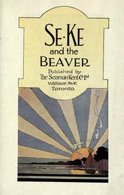 Se-ke and the beaver