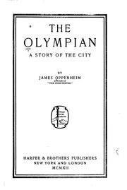 Cover of: The Olympian by Oppenheim, James
