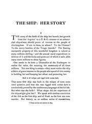 Cover of: The ship | William Clark Russell