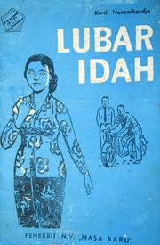 Cover of: Lubar idah | Kurdi Natamihardja
