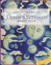 Cover of: The Illustrated Dream Dictionary Gift Set | Inc. Sterling Publishing Co.
