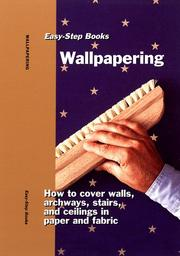 Cover of: Wallpapering | Inc. Sterling Publishing Co.