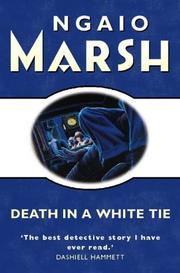 Death in a White Tie (Roderick Alleyn #7)