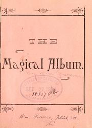 Cover of: The magical album | William Purves
