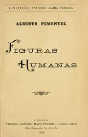 Cover of: Figuras humanas by Pimentel, Alberto