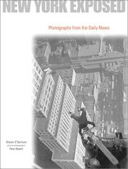 Cover of: New York Exposed | Pete Hamill