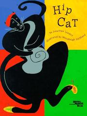 Cover of: Hip Cat by Jonathan London