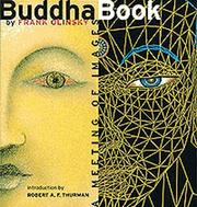Cover of: Buddha book by Frank Olinsky