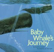 Cover of: Baby Whale's Journey by Jonathan London
