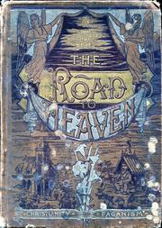 Cover of: The road to heaven | Waldo Messaros