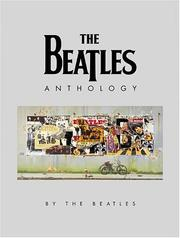 Cover of: The Beatles anthology | Beatles., John Lennon, Paul McCartney, George Harrison, Ringo Starr