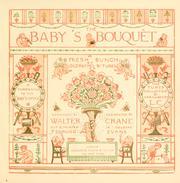 The baby's bouquêt